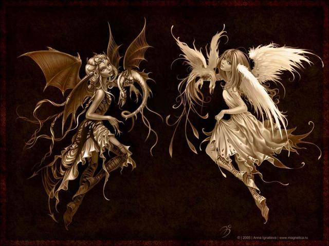 Divine plagues